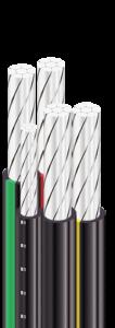 СИП кабель (Самонесущий изолированный провод)